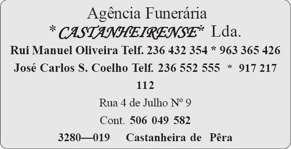 Ag. Castanheirense