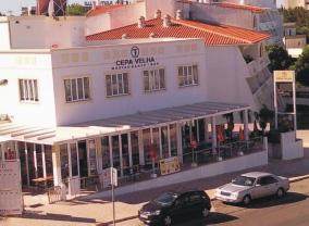Cafe Restaurante CEPA VELHA