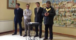CERCIPENELA, FRIJOBEL e município de Penela assinam Protocolo de Responsabilidade Social