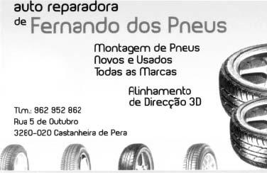 Fernando dos Pneus