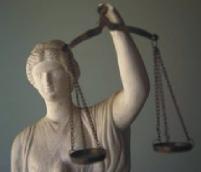 A guerra política pelos tribunais está instalada