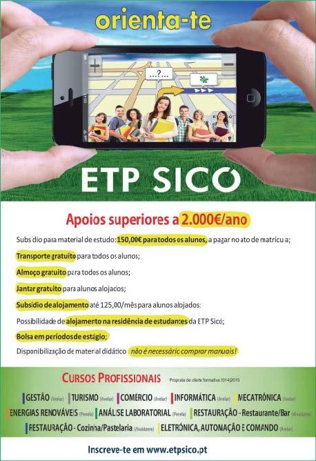 ETP SICO