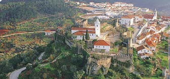 Penela mantém direção dos Castelos e Muralhas do Mondego