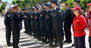 Associação Humanitária dos Bombeiros Voluntários de Castanheira de Pera:  66.º Aniversário