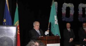 Comemorações do Centenário – Discurso de José Manuel Simões, presidente da Assembleia Municipal na Sessão Solene de 4 de Julho de 2014
