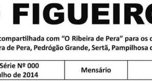 O Figueiroense – Publicidade