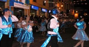 Festas de S. João, Padroeiro do Concelho