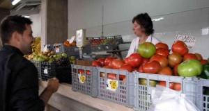 Mercado com Sabor: Show Cooking 2014