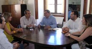 José Miguel Medeiros apresentou estratégia para os territórios de baixa densidade