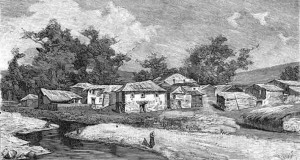 Aires B. Henriques: Ilustres visitantes do Cabril: O pintor José Malhoa