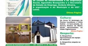 O Figueiroense – número 03 – 16 de Outubro de 2014