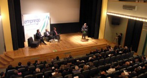 Conferência Emprego e Desenvolvimento