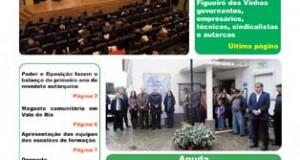 O Figueiroense – número 04 – 16 de Novembro de 2014