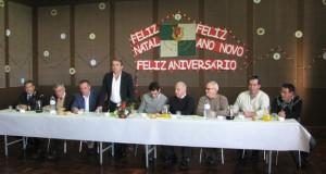 Filarmónica Figueiroense comemorou aniversário