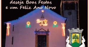 Freguesia de Arega: Boas Festas