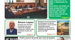 O Figueiroense, número 06 – 16 de Janeiro de 2015