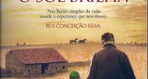 """Rui Silva apresentou o livro  """"Quando o Sol Brilha"""""""