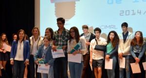 Figueiró dos Vinhos, Castanheira de Pera e Pedrógão Grande promoveram Semana Intermunicipal de Empreendedorismo nas Escolas