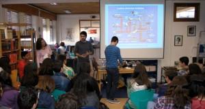 Semana da Educação em Figueiró dos Vinhos, entre 11 e 21 de Março