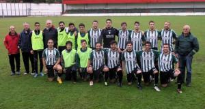 Futebol Seniores:  A. Desportiva de Figº Vinhos 4 – Recreio Pedroguense 0