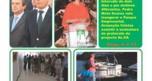 O Figueiroense, número 12 – 16 de Julho de 2015