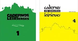 Cadernos de Estudos Leirienses: Uma nova Revista ao serviço do Distrito de Leiria