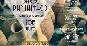 Feira de S. Pantaleão anima Figueiró dos Vinhos