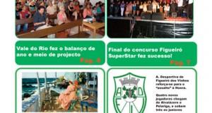 O Figueiroense, número 13 – 16 de Agosto de 2015