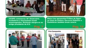 O Figueiroense, número 14 – 16 de Setembro de 2015