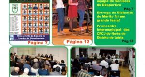 O Figueiroense, número 15 – 16 de Outubro de 2015