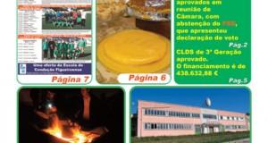 O Figueiroense, número 16 – 16 de Novembro de 2015
