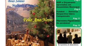 O Figueiroense, número 17 – 16 de Dezembro de 2015