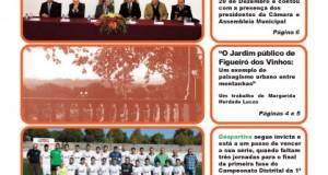 O Figueiroense, número 18 – 16 de Janeiro de 2016