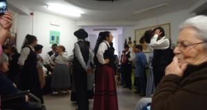 Santa Casa da Misericórdia celebrou Natal