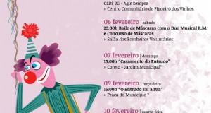 Carnaval 2016 – Figueiró dos Vinhos