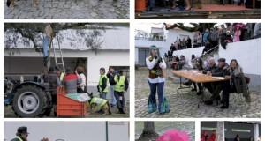 Carnaval em Vila Facaia