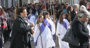 Pedrógão Grande – Procissão do Senhor dos Passos Domingo, dia 13 de Março