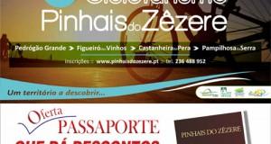 6º Pedalar pelo Interior – Cicloturismo Pinhais do Zêzere