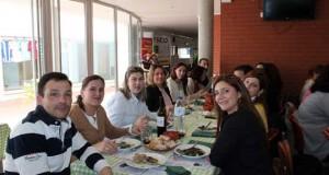 Escola Inova –  Polo de Alvaiázere da ETP Sicó assegurou um segundo dia de atividades marcado pelo dinamismo