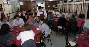 Jantar de Encerramento da 10ª Montra Gastronómica