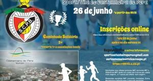 1º Grande Prémio de Atletismo Sport / Vila de Castanheira de Pera