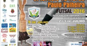 Torneio Paulo Palheira 2016