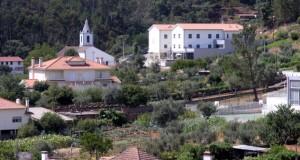 Centro Paroquial de Solidariedade Social da Freguesia de Alvares:  40 ANOS