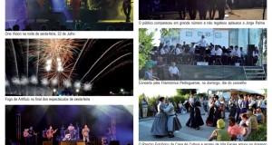 Pedrógão Grande: Festas de Verão: A Festa em Imagem