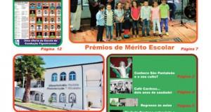 O Figueiroense, número 26 – 16 de Setembro de 2016