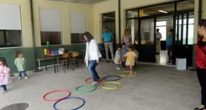 Oferta Municipal ao Ensino Pré- Escolar do Agrupamento de Escolas Escalada, Pampilhosa da Serra