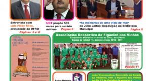 O Figueiroense nº 27 – 16 de Outubro de 2016