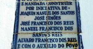 Capela de Peralcovo comemorou 70 anos