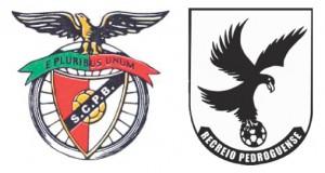 CD Desportiva – 1ª Divisão Seniores, série A
