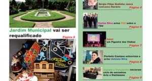 O Figueiroense nº 030 de 16 de Janeiro de 2017